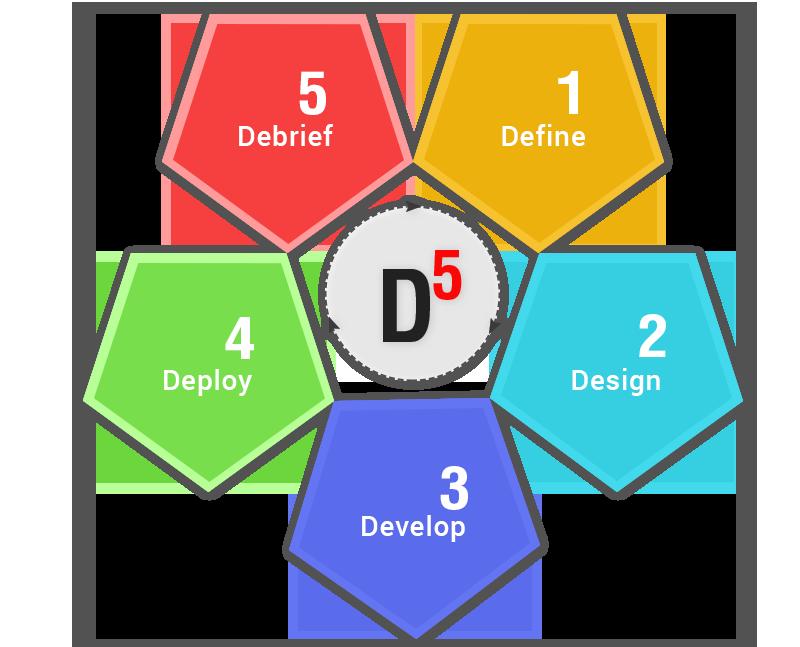 d5-process