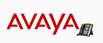 Avaya IP Telephony