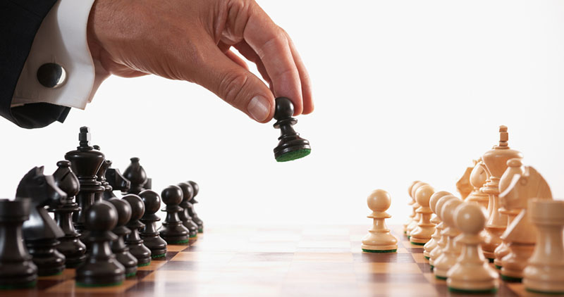 Strategic-Market-research