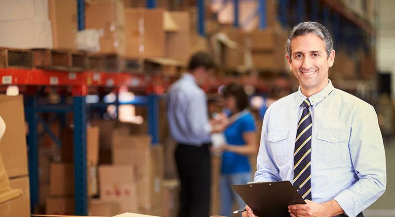 Supply Chain BPO