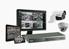 IP-Video-Surveillance